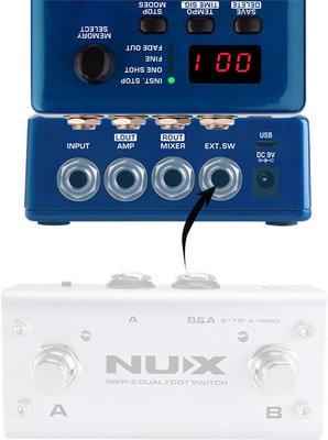 Nux JTC Drum & Loop PRO