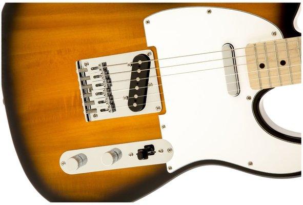 Fender Squier Affinity Telecaster MN 2-Color Sunburst