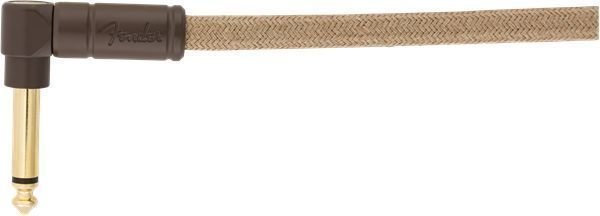 Fender Festival Series 18.6' Angled Cable Pure Hemp Natural