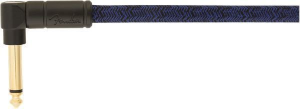 Fender Festival Series 10' Angled Cable Blue Dream