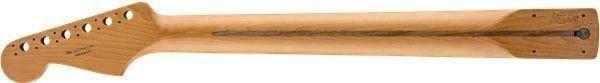 Fender Roasted Maple Strat Neck 21 Narrow Tall 9.5'' PF C