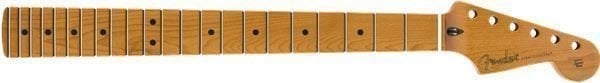 Fender Roasted Maple Strat Neck 22 Jumbo 12'' MN Flat Oval