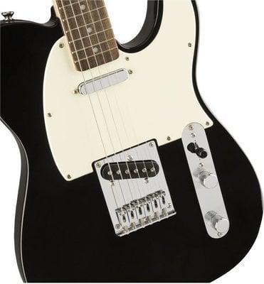 Fender Squier Bullet Telecaster IL Black
