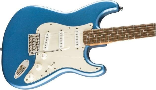 Fender Squier Classic Vibe 60s Stratocaster IL Lake Placid Blue