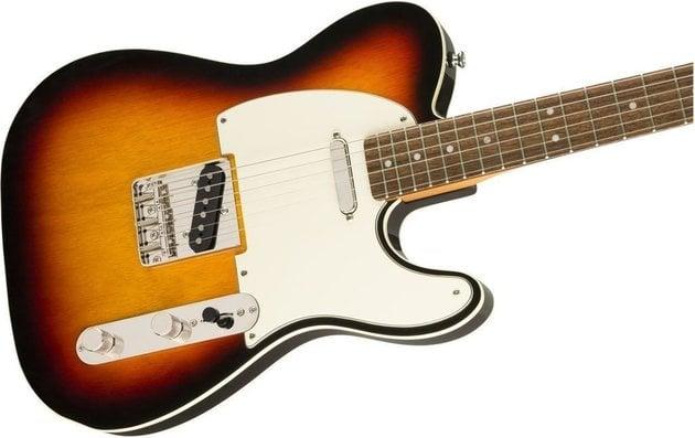Fender Squier Classic Vibe 60s Custom Telecaster IL 3-Tone Sunburst
