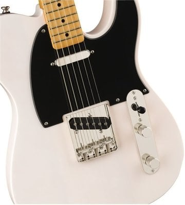 Fender Squier Classic Vibe 50s Telecaster MN White Blonde