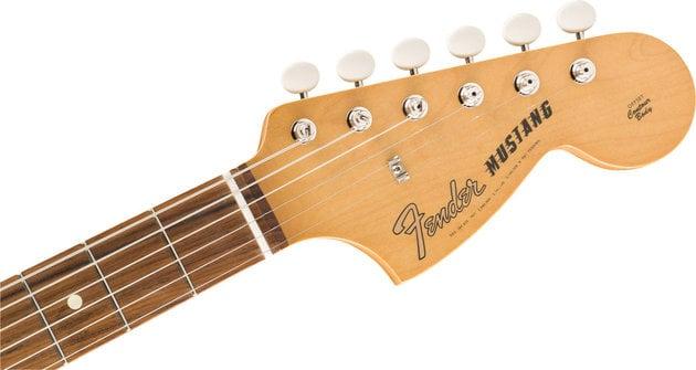 Fender Vintera 60s Mustang PF Sea Foam Green