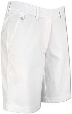 Galvin Green Noi Ventil8 Womens Shorts White 38