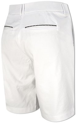 Galvin Green Noi Ventil8 Womens Shorts White 34