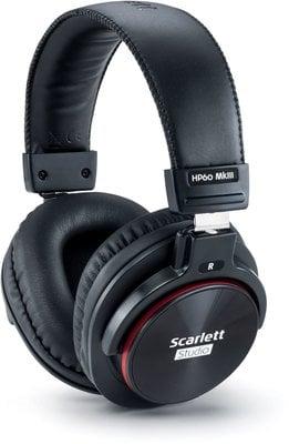 Focusrite Scarlett 2i2 Studio 3rd Generation