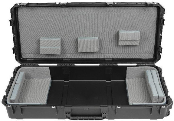 SKB Cases 3I Series 61-Note Keyboard Case