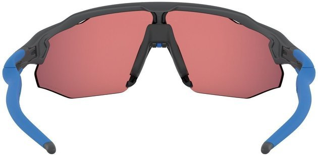 Oakley Radar EV Advancer Matte Carbon/Prizm Trail Torch