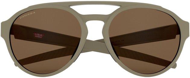 Oakley Forager Matte Terrain Tan/Przim Tungsten