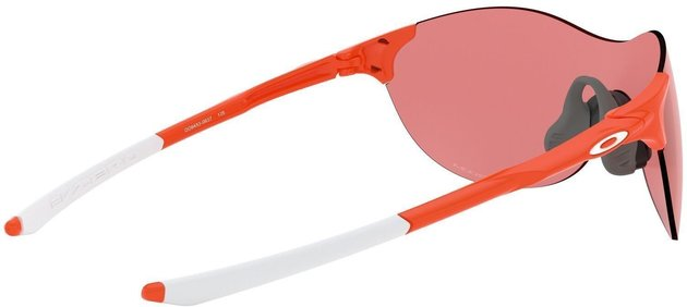 Oakley EVZero Ascend Safety Orange/Prizm Peach