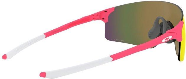 Oakley EVZero Blades Matte Neon Pink/Prizm Ruby