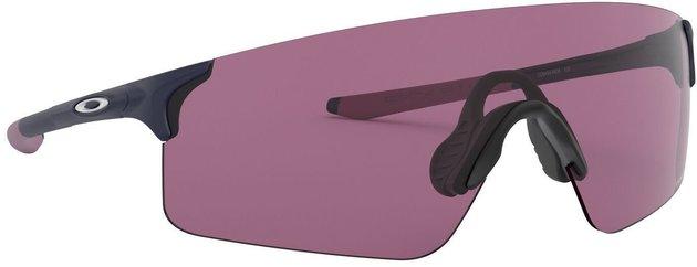 Oakley EVZero Blades Matte Navy/Prizm Indigo