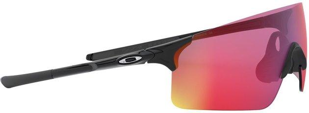 Oakley EVZero Blades Polished Black/Prizm Road