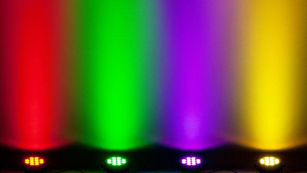 Chauvet SlimPAR T12 USB
