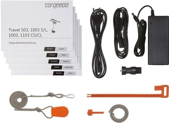 Torqeedo Travel 1103 CS L