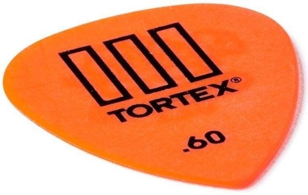 Dunlop 462R 0.60 Tortex TIII
