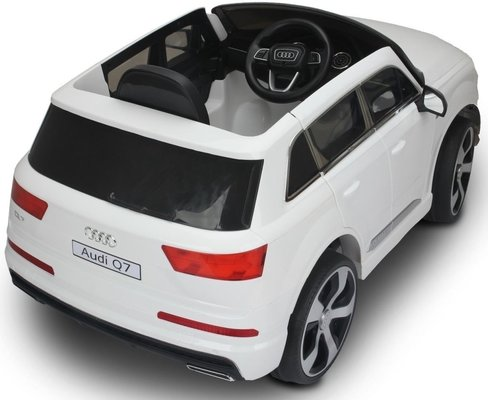 Beneo Audi Q7 Quattro White