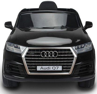 Beneo Audi Q7 Quattro Black