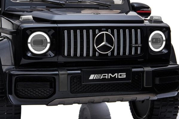 Beneo Mercedes G Black Small