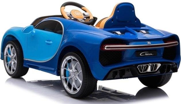 Beneo Bugatti Chiron Blue