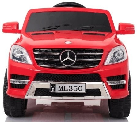 Beneo Mercedes-Benz ML 350 Red