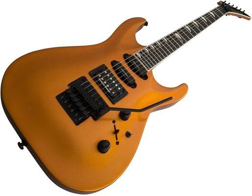 Kramer SM-1 Orange Crush
