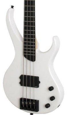 Kramer D-1 Bass Pearl White