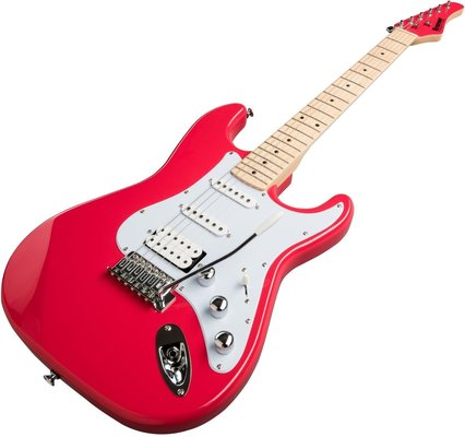 Kramer Focus VT-211S Ruby Red