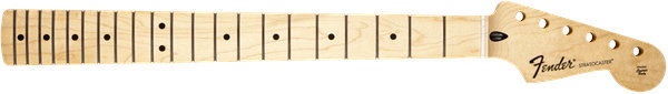 Fender Stratocaster Neck - Maple Fingerboard