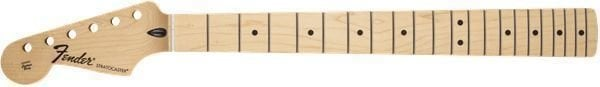 Fender Stratocaster Left Hand Neck - Maple Fingerboard