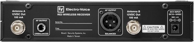 Electro Voice RE3-ND76-5L