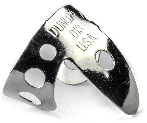 Dunlop 33R 0.013 Nickel Silver