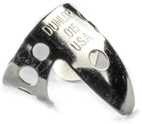 Dunlop 33R 0.015 Nickel Silver
