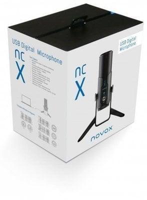 Novox NCX