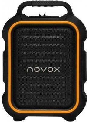 Novox Mobilite Orange