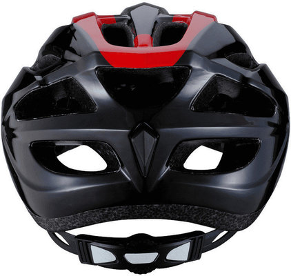 BBB BHE-35 Condor Black/Red L