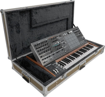 Arturia MatrixBrute with Flightcase