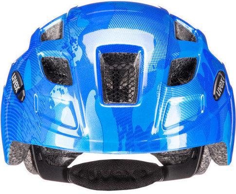 UVEX Finale Jr. Blue 51-55