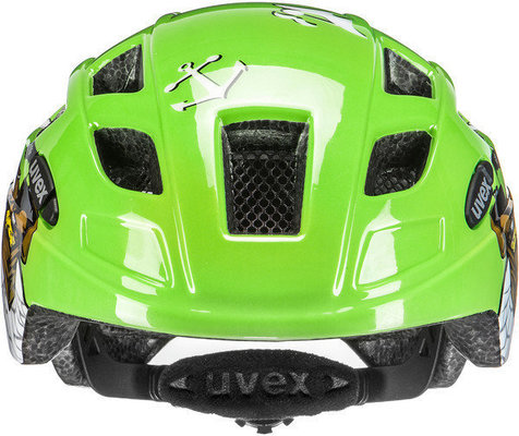 UVEX Finale Jr. Green Pirate 48-52