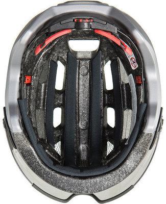 UVEX Finale Visor Strato Steel 56-61