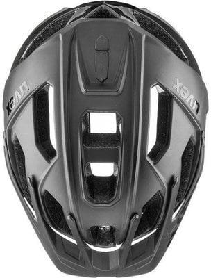 UVEX Quatro Black Matt 56-61