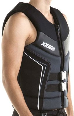 Jobe Segmented Jet Vest Backsupport Men L