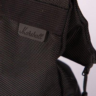 Marshall Seeker Black/Black