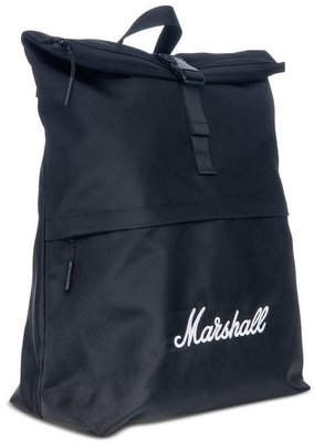 Marshall Seeker Black/White