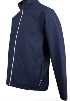 Galvin Green Aaron Gore-Tex Mens Jacket Navy/White XL