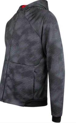 Galvin Green Dolph Insula Mens Jacket Black/Red XL